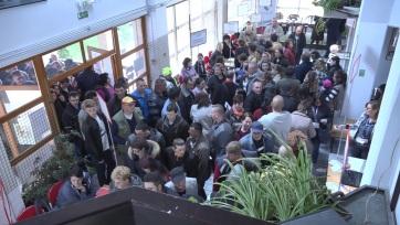 Sokan keresnek munkát Magyarkanizsa községben - A cikkhez tartozó kép