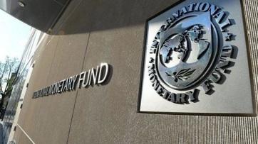 Rontotta világgazdasági növekedési előrejelzését az IMF - A cikkhez tartozó kép