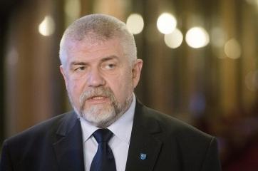 Izsák Balázs szerint a román állam egyes intézményei folyamatosan provokálják a székelységet - A cikkhez tartozó kép