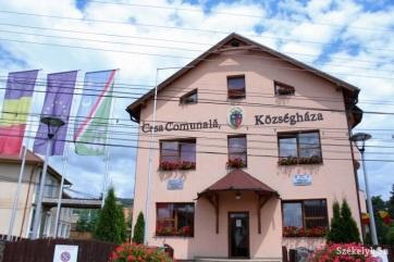 Kelemen Hunor: Felháborító a korondi magyar feliratért kiszabott súlyos bírság - A cikkhez tartozó kép