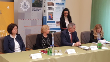 Új képzések magyarországi karokkal együttműködve a szabadkai VM4K-ban - A cikkhez tartozó kép
