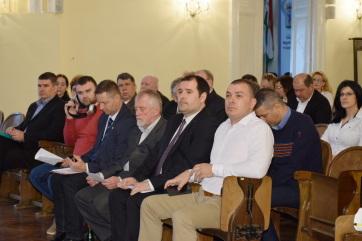 Magyarkanizsa: A község költségvetését 23,8 millió dinárral megnövelték - A cikkhez tartozó kép