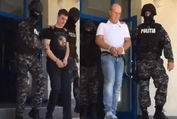 Lomnici: Nemzetközi síkon folytatódik a küzdelema a terrorizmus vádjával elítélt székelyföldiek ügyében - A cikkhez tartozó kép