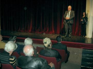 Nagybecskerek: Megnyílt a Vajdasági Hivatásos Színházak 69. Fesztiválja - A cikkhez tartozó kép