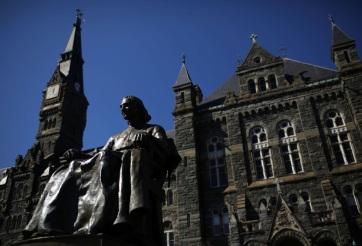 Kárpótlást adnának rabszolgák leszármazottainak a Georgetown Egyetem diákjai - A cikkhez tartozó kép