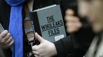 Mit tett közzé a WikiLeaks Szerbiáról? - A cikkhez tartozó kép