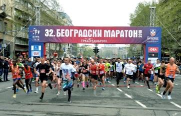Napi fotó: Ma rendezik meg a 32. Belgrádi...