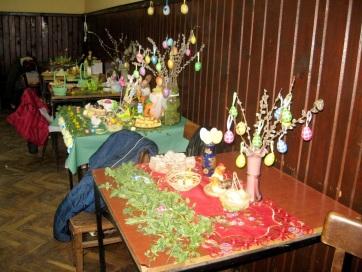 Erzsébetlak: Húsvétra készülődik a család! - A cikkhez tartozó kép