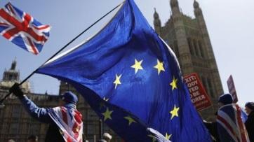 Brit külügyminiszter: Az EP-választások előtt el kell fogadtatni a Brexittel kapcsolatos megállapodást - A cikkhez tartozó kép