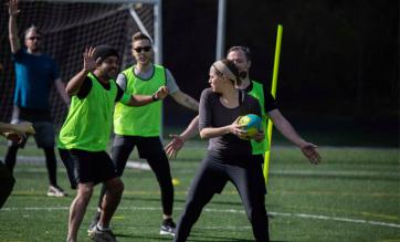 Speedgate, egy sport, amit a mesterséges intelligencia talált ki - A cikkhez tartozó kép