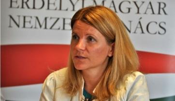 A kereskedelmi kétnyelvűségért indít kampányt az Erdélyi Magyar Nemzeti Tanács - A cikkhez tartozó kép