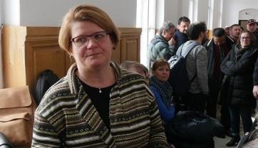 A román legfelsőbb bíróság május 15-re halasztotta a jogerős ítélet kihirdetését Horváth Anna perében - A cikkhez tartozó kép
