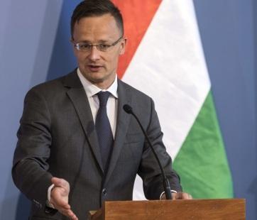 Szijjártó: évről évre rekordot dönt a magyar export - A cikkhez tartozó kép