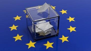 EP-választás: A brit részvétel sem sodorná veszélybe az EPP győzelmét a friss felmérések szerint - A cikkhez tartozó kép
