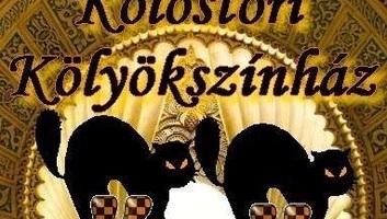 Vajdasági körúton a Dévai Kolostori Kölyökszínház - illusztráció