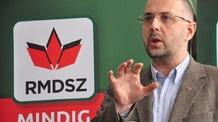 Kelemen Hunor: Az RMDSZ nem szavazza meg a bukaresti kormány átszervezését - illusztráció