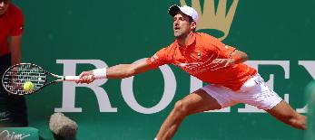 Tenisz: Đoković kiesett, Lajović továbbjutott Monte-Carlóban - illusztráció