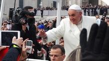 Húsvéthétfőig meghosszabbították a regisztrációt a pápa csíksomlyói látogatására - illusztráció