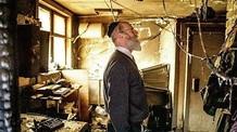 Felgyújtották Oroszország legnagyobb zsidó tanintézményét - illusztráció