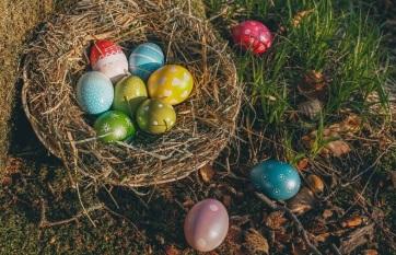 """Napi fotó: """"Egy régi húsvét fényénél..."""