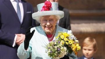 Ma ünnepli 93. születésnapját II. Erzsébet királynő - A cikkhez tartozó kép