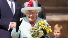 Ma ünnepli 93. születésnapját II. Erzsébet királynő - illusztráció