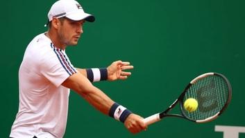 Tenisz: Lajović kikapott a monte-carlói döntőben - illusztráció