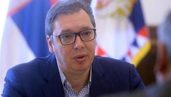 Vučić részvétét fejezte ki a Srí Lanka-i elnöknek - illusztráció