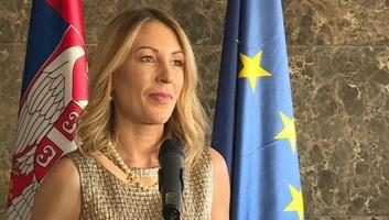 Az EBB 5,5 milliárd eurót fektetett be Szerbiában - illusztráció
