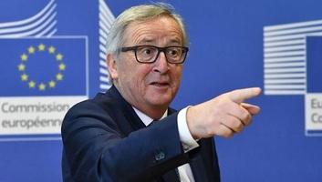 EP-választás: Jean-Claude Juncker harcot hirdet az álhírek ellen - illusztráció
