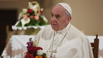 Ferenc pápa: Mindenkinek el kell ítélnie a soha nem igazolható terrorcselekményeket - illusztráció