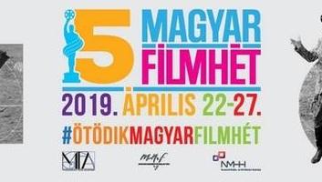 Magyar Filmhét: Életműdíjak átadásával nyitották meg a rendezvényt - illusztráció