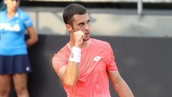 Tenisz: Györe László célja a top 10 és a Grand Slam-trófea - illusztráció