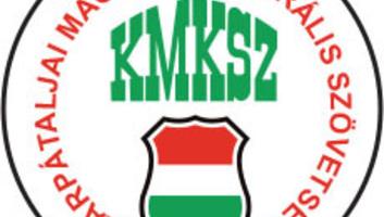 A KMKSZ üdvözli Volidimir Zelenszkij győzelmét az ukrán választáson - illusztráció