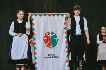 Durindó és Gyöngyösbokréta Fesztiváltanácsának pályázati felhívása - A cikkhez tartozó kép