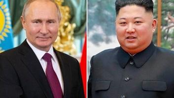 Orosz-észak-koreai csúcs: Kim Dzsong Un húga és limuzinja már Vlagyivosztokban van - illusztráció