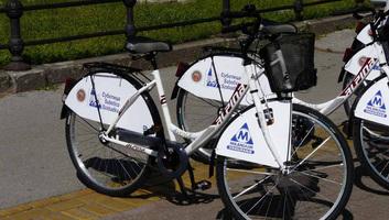 Ismerjük meg Szabadkát bérelt kerékpárral! - illusztráció
