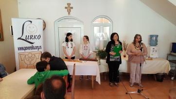 Horgos: Családi találkozót szervezett a Poverello Alapítvány - A cikkhez tartozó kép