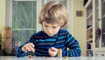 Pénzről otthon, interneten… - A cikkhez tartozó kép