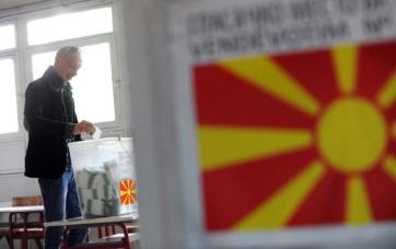 Az albán kisebbség voksai dönthetik el az észak-macedón elnökválasztást - A cikkhez tartozó kép