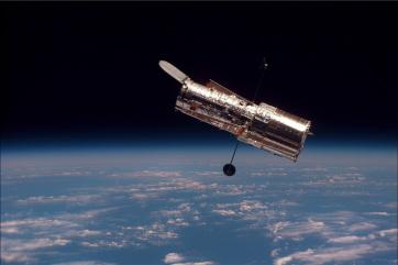 Negyedmillió galaxisról készített panorámaképet a Hubble - A cikkhez tartozó kép