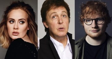 Rich List 2019: Már nem Paul McCartney a leggazdagabb brit zenész - A cikkhez tartozó kép