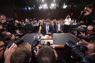 Zuckerberg: A francia gyűlöletbeszéd-szabályozás az egész EU-nak példa lehet - A cikkhez tartozó kép