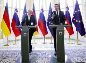 Štajnmajer: Mir nije nešto što se samo po sebi razume u Evropi - A cikkhez tartozó kép