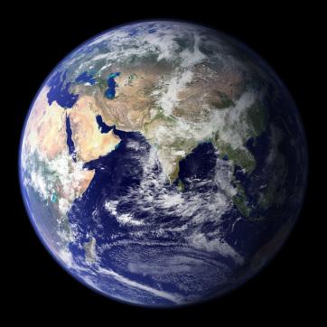 Az Európai Unió lakossága csaknem három Földnyi erőforrást használ el egy évben - A cikkhez tartozó kép