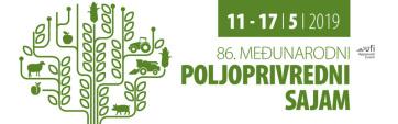 Magyar cégek mutatkoznak be az újvidéki mezőgazdasági vásáron - A cikkhez tartozó kép