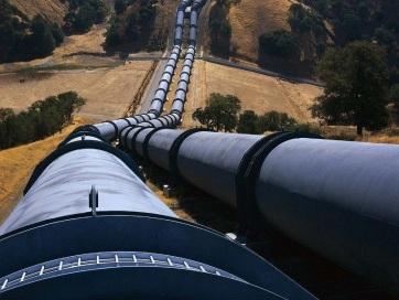 Ukrajna újraindította az olajszállítást a Barátság vezetéken - A cikkhez tartozó kép