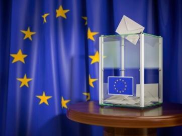 EP-választás: Hétfőtől lehet leadni a levélszavazatokat a kijelölt külképviseleteken - A cikkhez tartozó kép