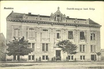 Kulturális központ létesül magyar állami támogatással Munkácson - A cikkhez tartozó kép