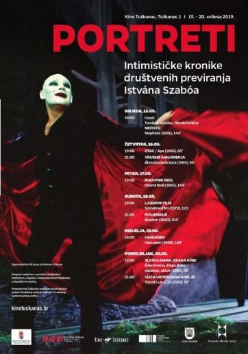 Először rendeznek magyar filmhetet Zágrábban - A cikkhez tartozó kép